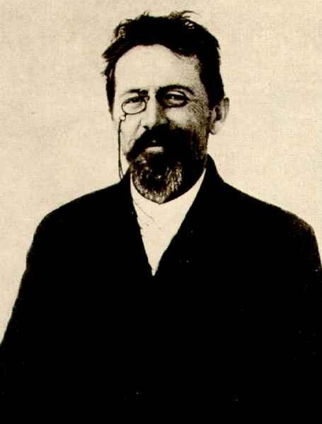 Фотоальбом и портреты А П Чехова А П Чехов Ялта 1902 г